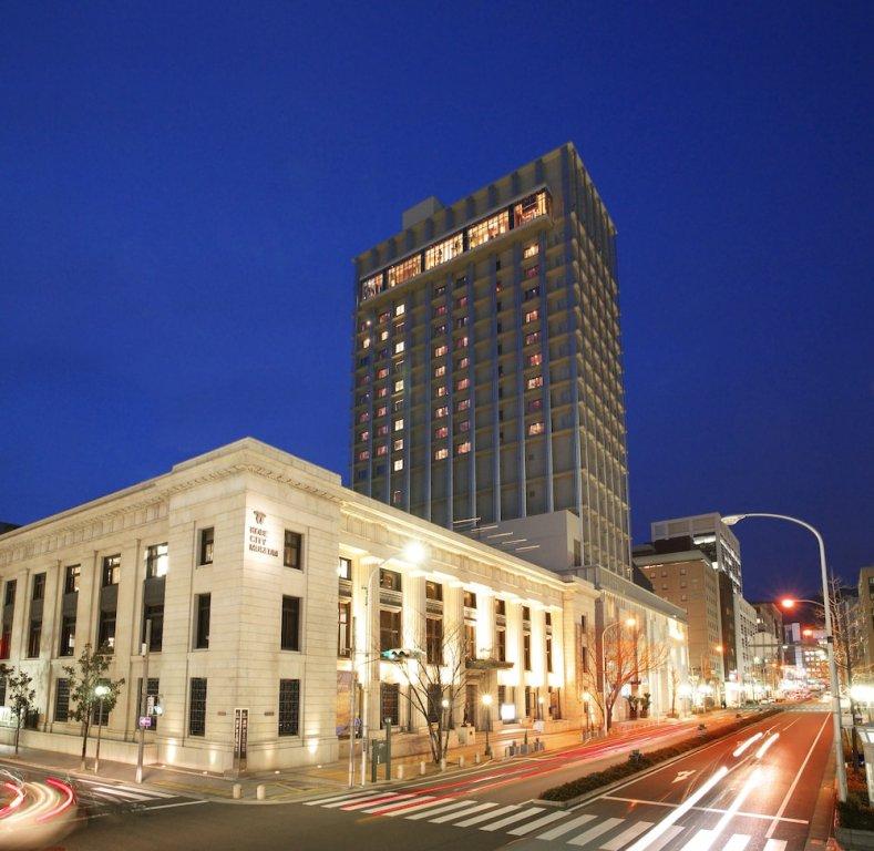 Oriental Hotel Kobe Image 20
