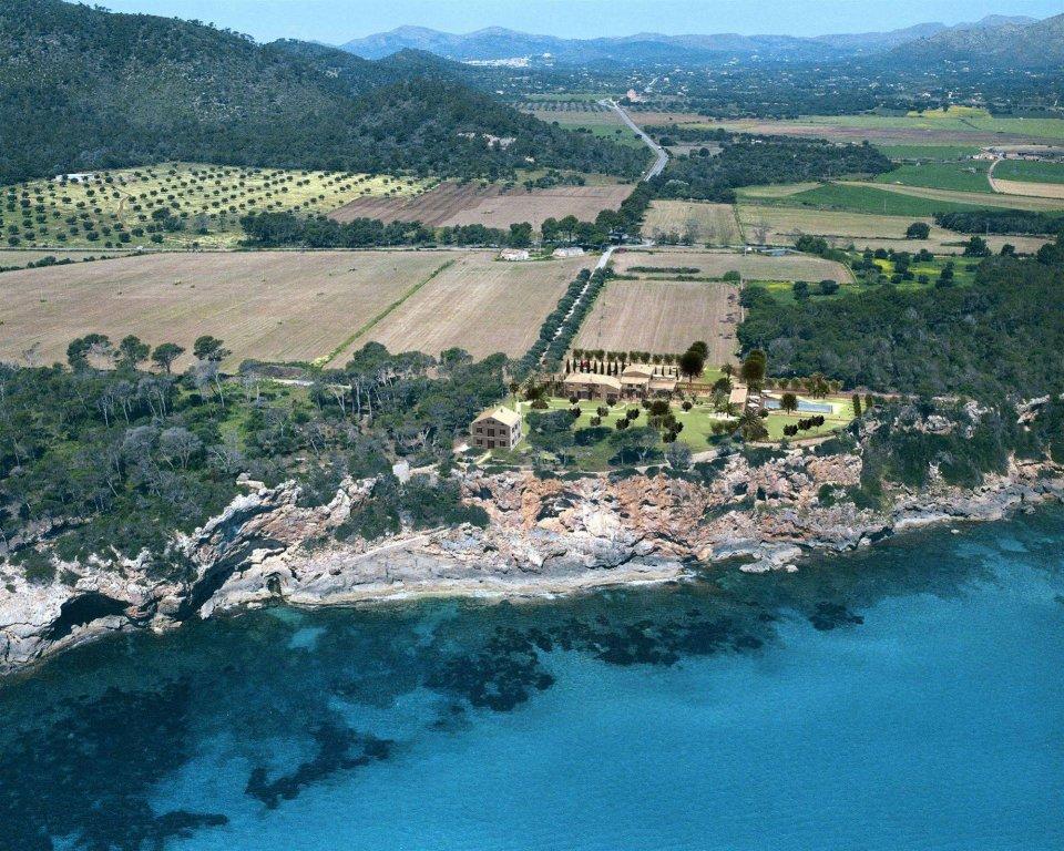 Can Simoneta Hotel, Canyamel, Mallorca Image 36