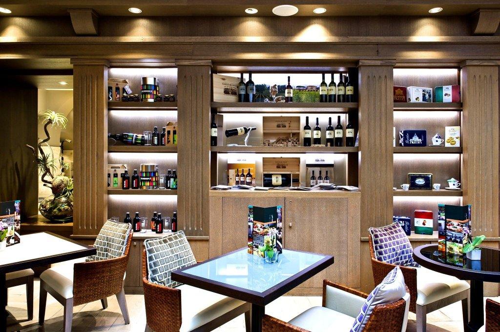 Hotel Indigo Rome - St. George Image 2