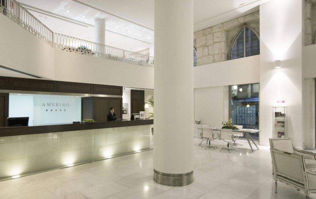 Hotel Hospes Amerigo, Alicante Image 8