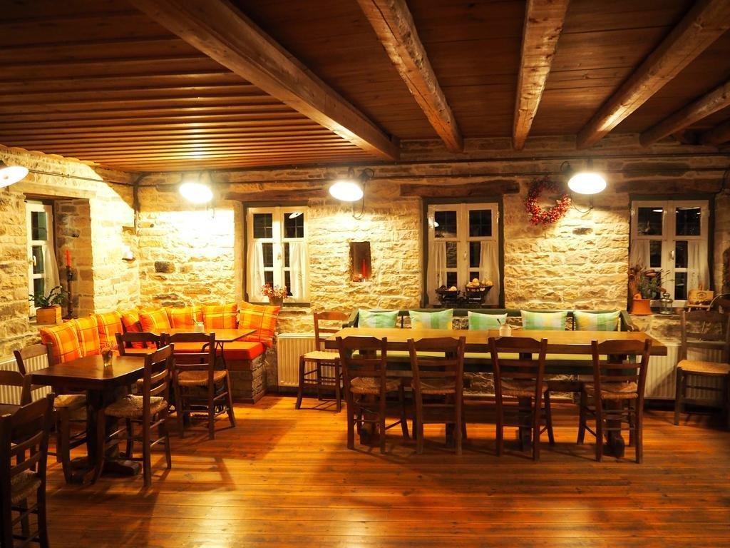 Papaevangelou Hotel, Ioannina Image 34