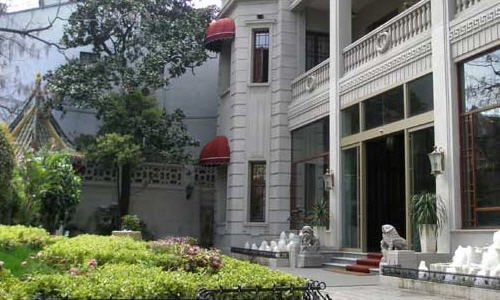 The Mansion Hotel, Shanghai Image 19
