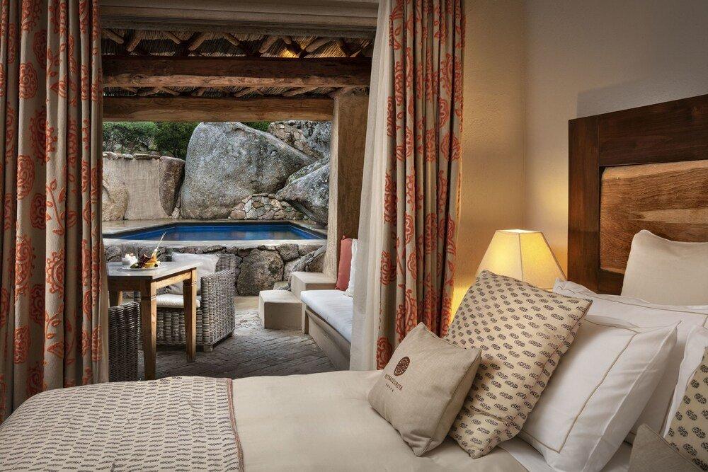 Petra Segreta Resort & Spa, Olbia Image 0