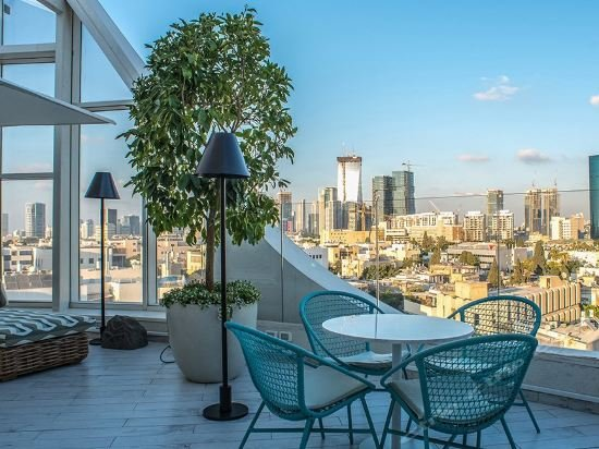 Sadot Hotel Ben Gurion Airport - An Atlas Boutique Hotel, Tel Aviv Image 10