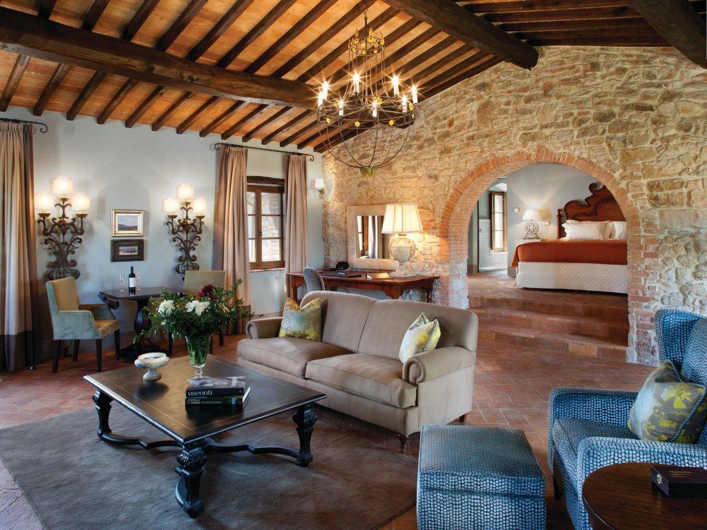 Belmond Castello Di Casole, Casole D'elsa Image 8