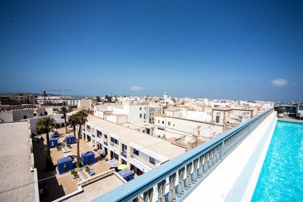 Heure Bleue Palais, Essaouira Image 43