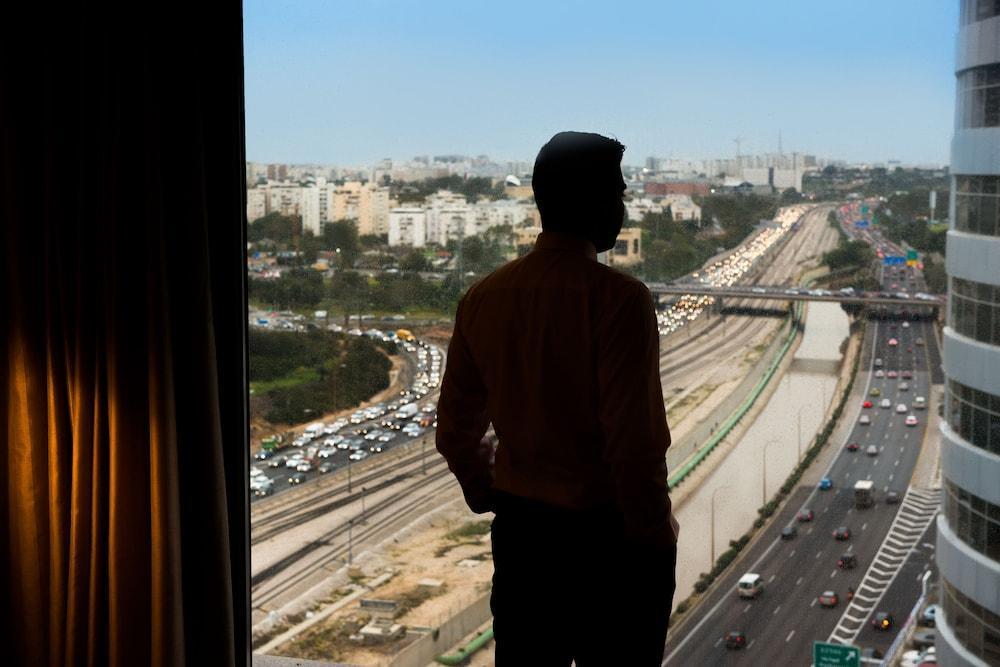 Leonardo City Tower, Tel Aviv Image 10