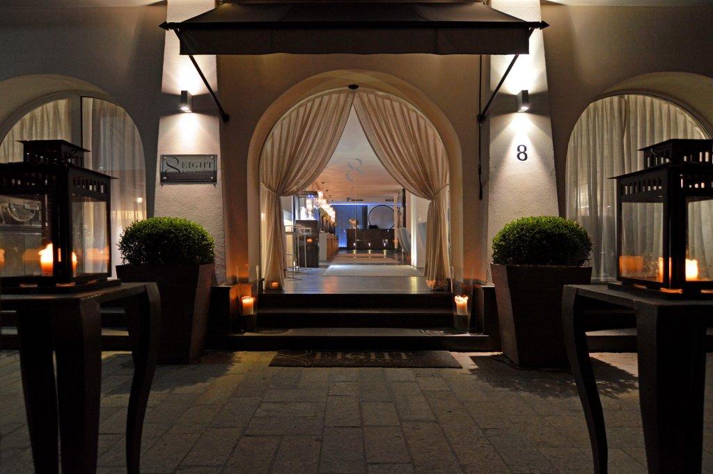 Eight Hotel Paraggi, Santa Margherita Ligure Image 7