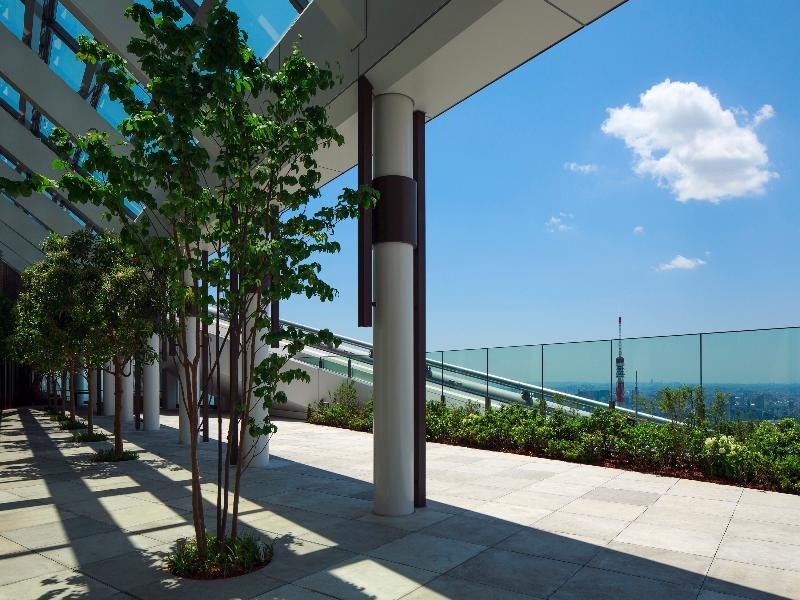 Andaz Tokyo Toranomon Hills - A Concept By Hyatt Image 39