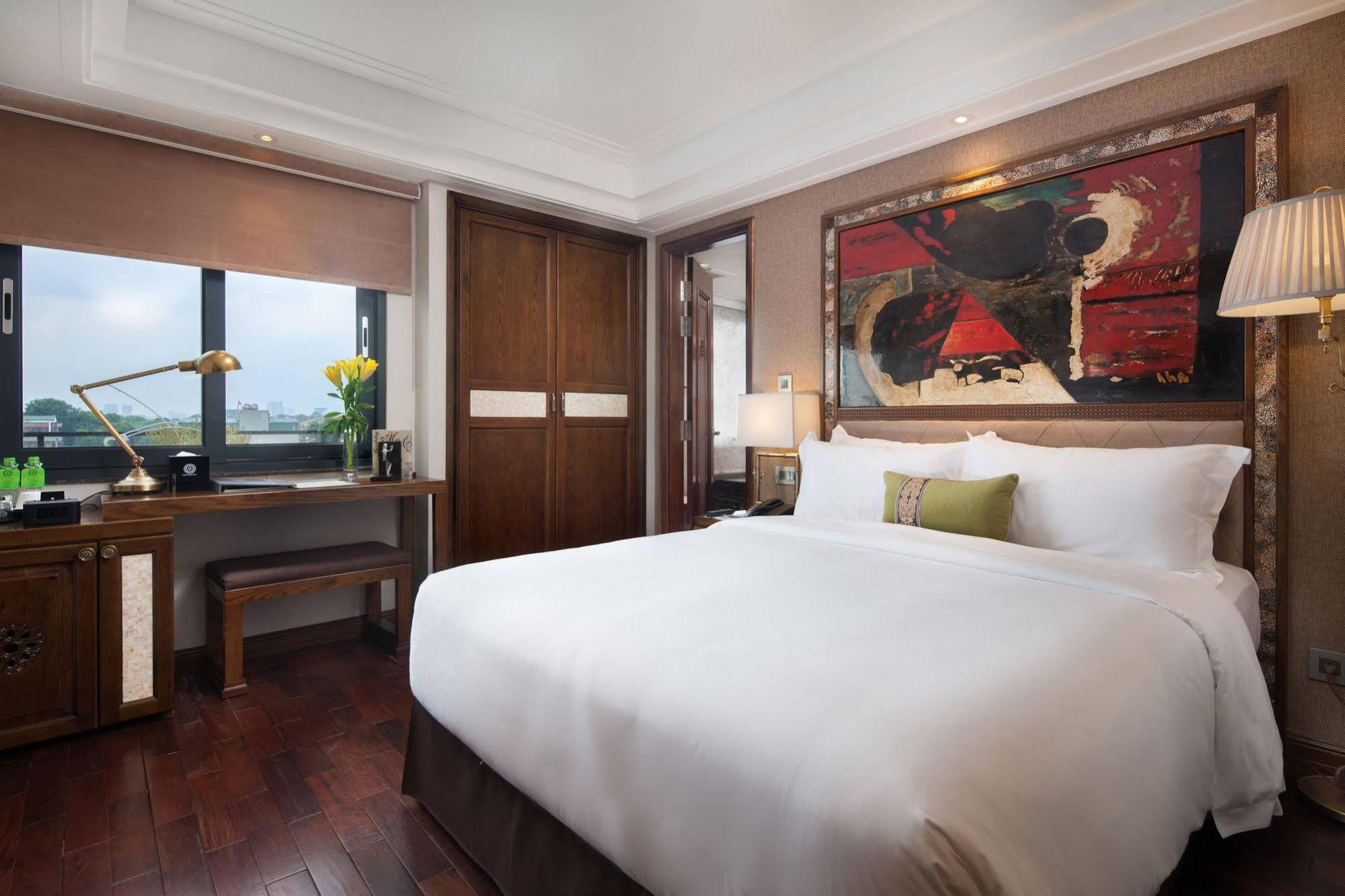 Hanoi Peridot Hotel Image 9