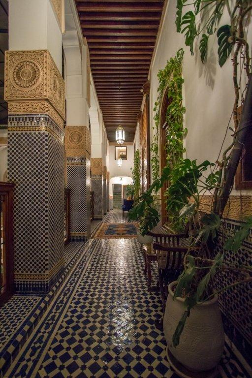 Riad Myra Hotel, Fes Image 34
