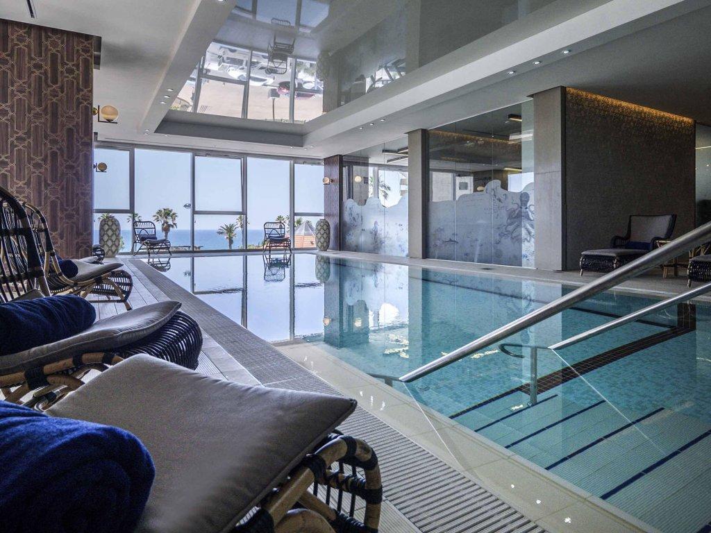 David Tower Hotel Netanya - Mgallery Image 1