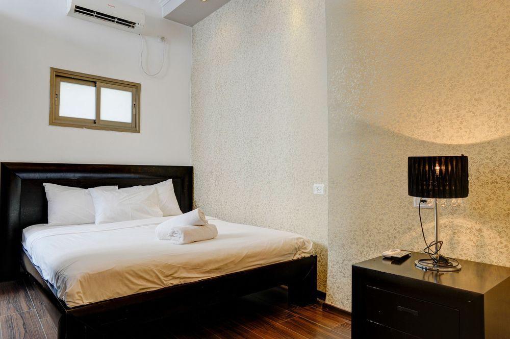 Liber Tel Aviv Sea Shore Suites Image 15