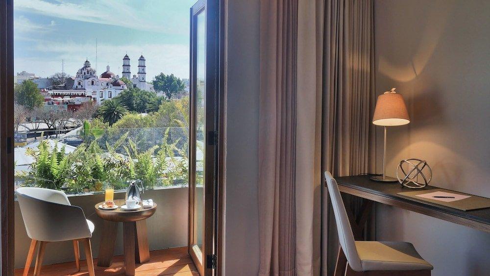 Hotel Cartesiano Puebla Image 8