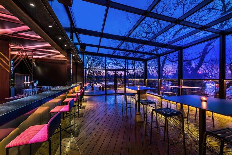 Vue Hotel Houhai Beijing Image 32