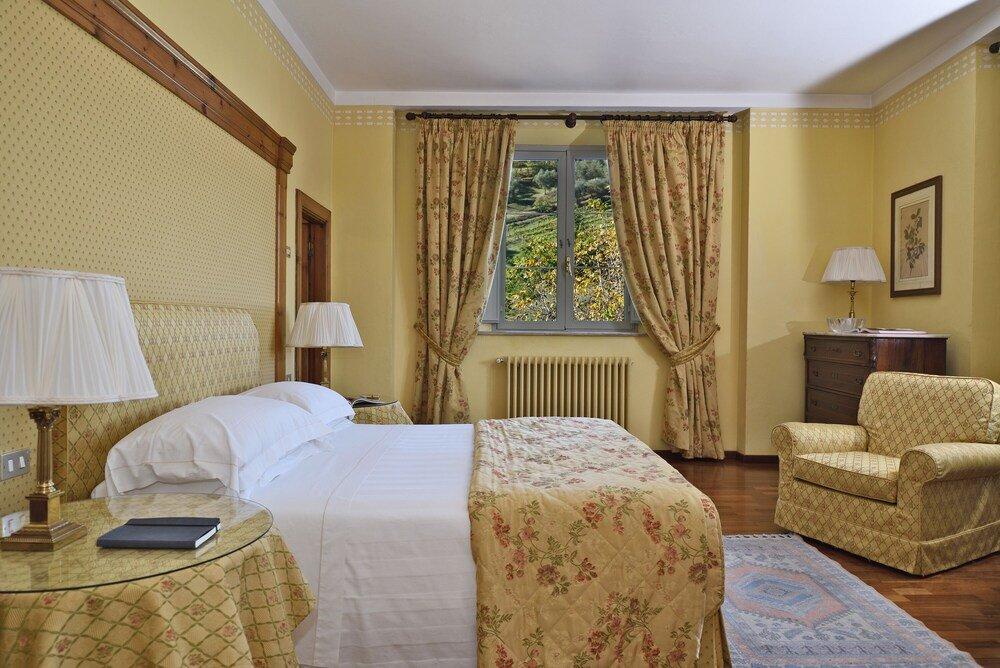 Hotel Certosa Di Maggiano, Siena Image 10