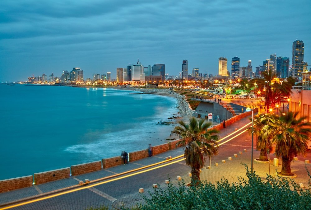 Hotel Saul, Tel Aviv Image 24