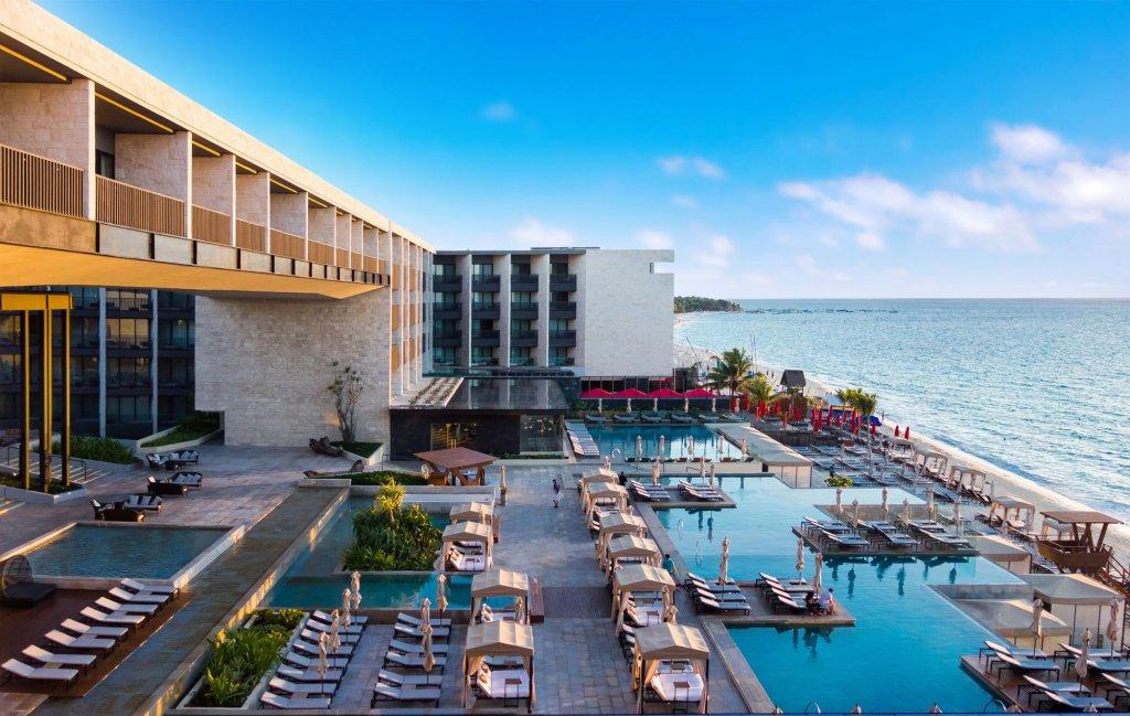 Grand Hyatt Playa Del Carmen  Image 85