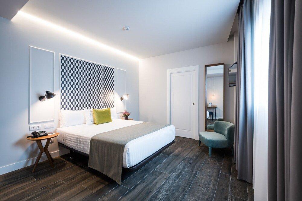 Hotel Villa Victoria By Intur, San Sebastian Image 20