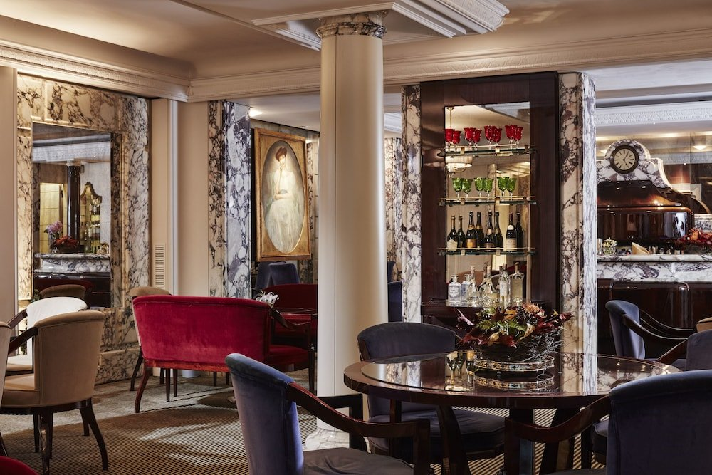 Hotel Lord Byron, Rome Image 8