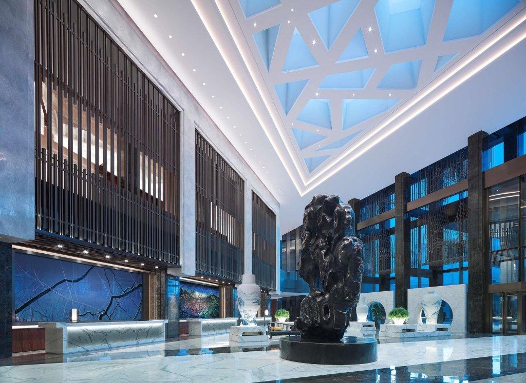 Nuo Hotel Beijing Image 51