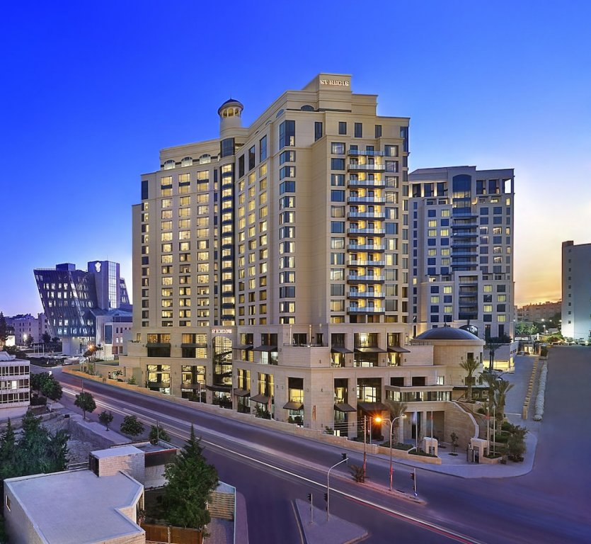 The St. Regis Amman Image 32