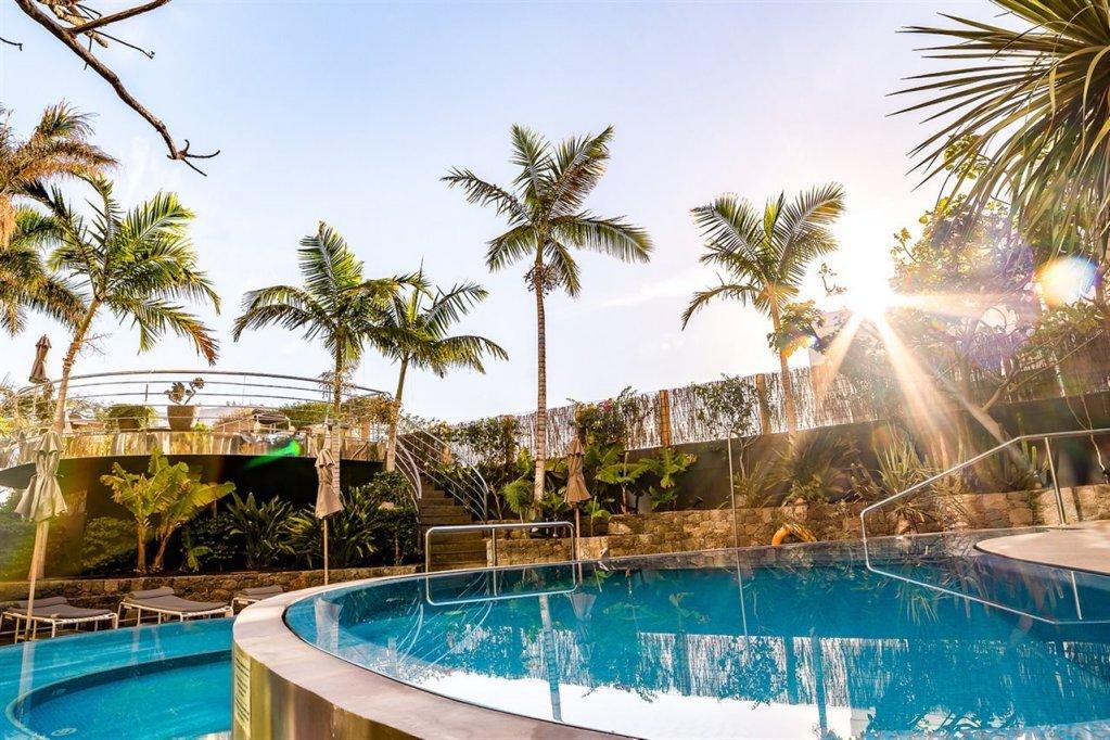 Bohemia Suites & Spa, Playa Del Ingles, Gran Canaria Image 2