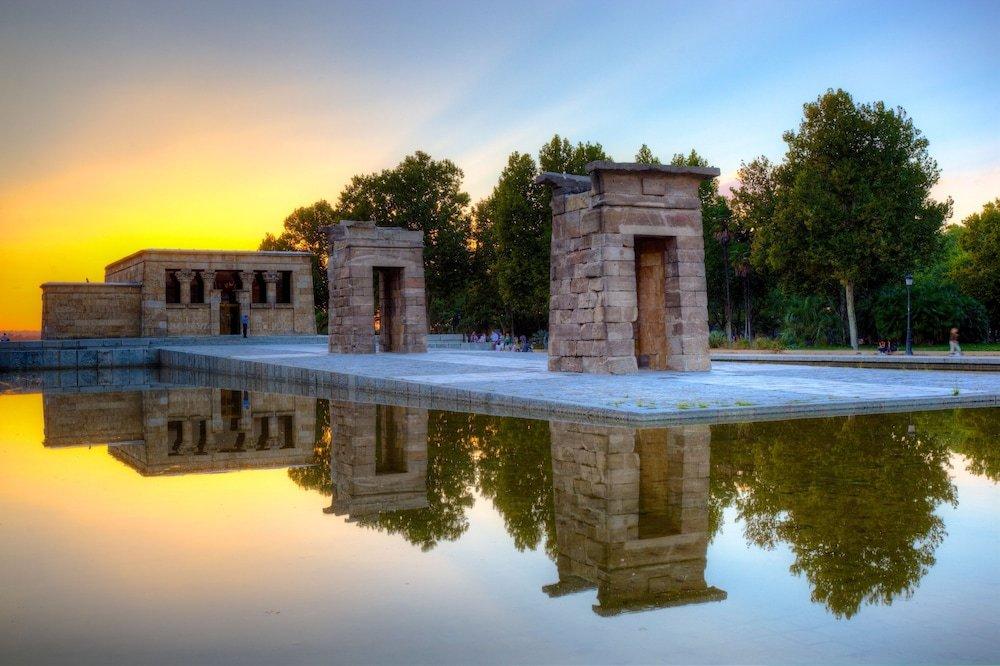 Gran Melia Palacio De Los Duques, Madrid Image 46