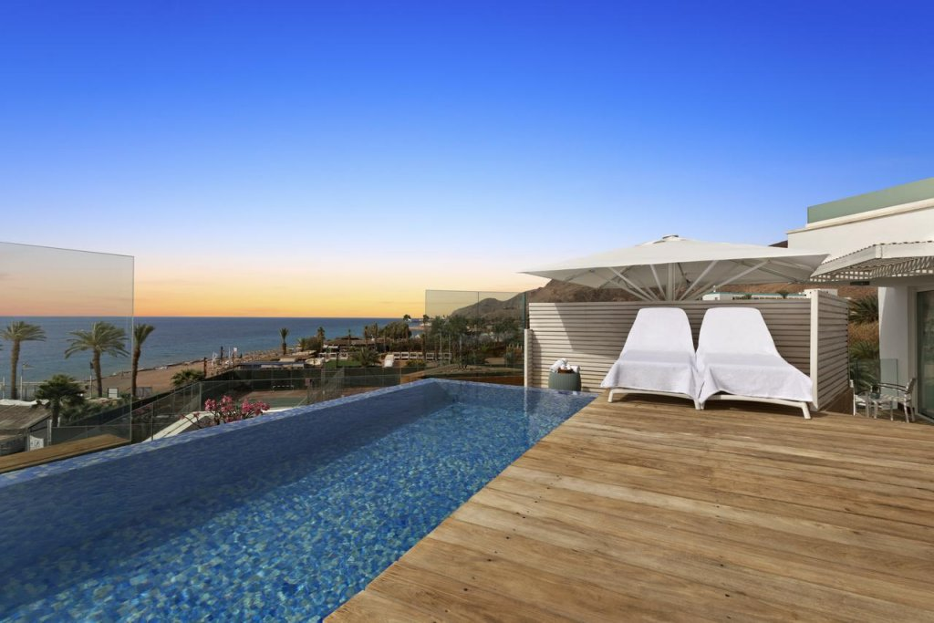 The Reef Eilat Hotel By Herbert Samuel Image 17