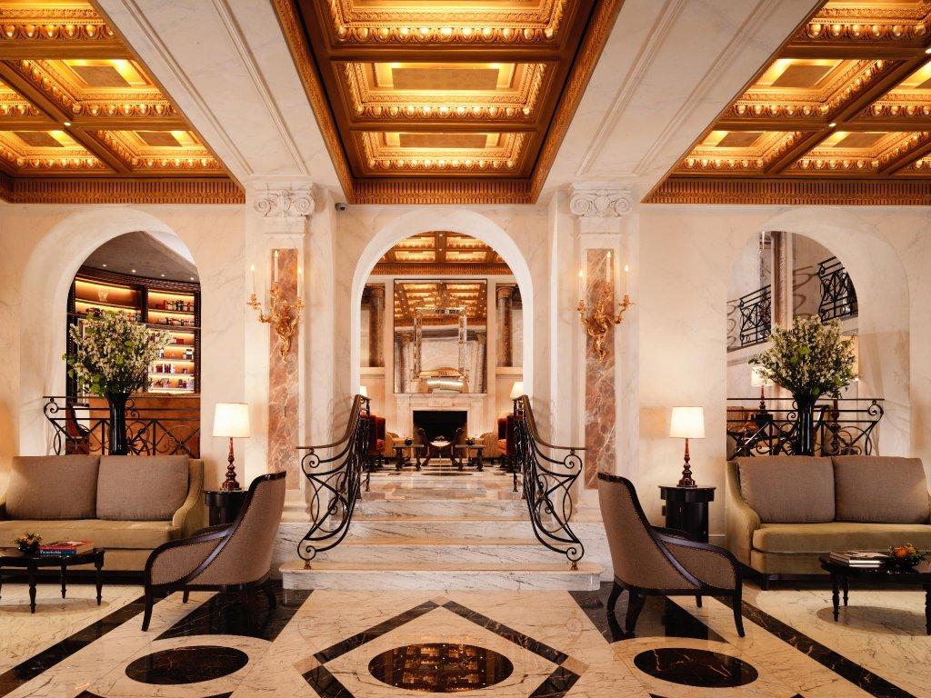 Hotel Eden - Dorchester Collection, Rome Image 0