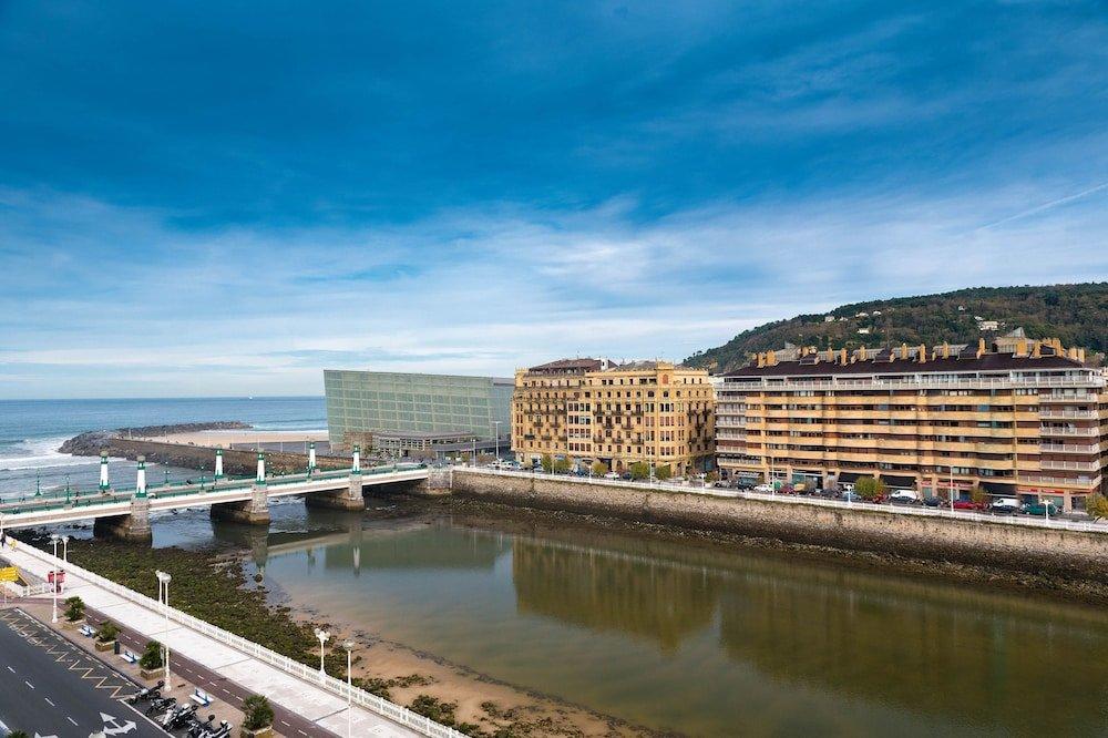 Hotel Maria Cristina, A Luxury Collection Hotel, San Sebastian Image 8