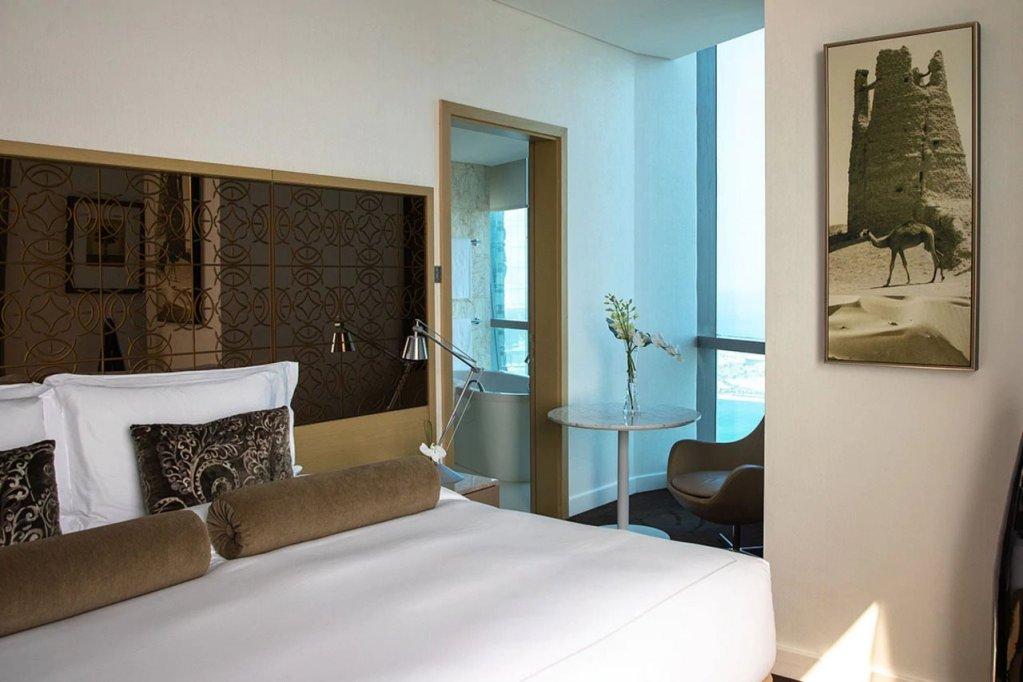 Jumeirah At Etihad Towers Hotel, Abu Dhabi Image 30