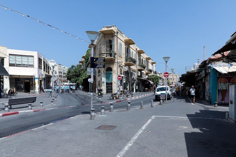 Joseph Hotel Tel Aviv Image 8