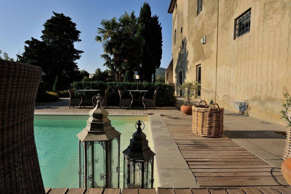 Villa Sassolini Luxury Boutique Hotel, Monteriggioni Image 21