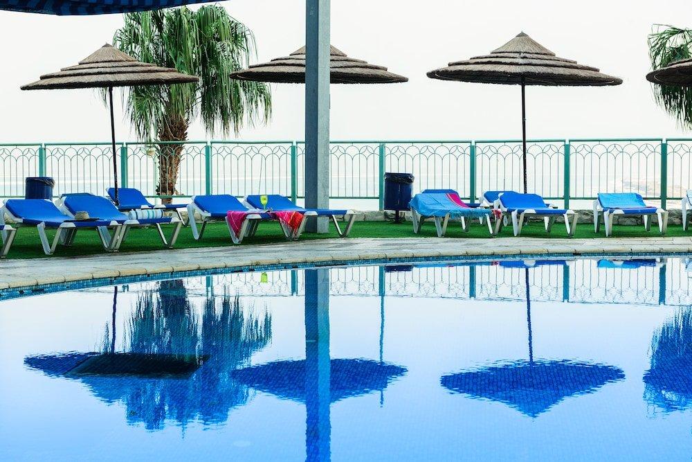 Leonardo Plaza Hotel Dead Sea Image 6