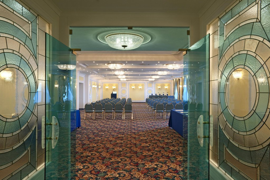 Grand Hotel Miramare, Santa Margherita Ligure Image 9