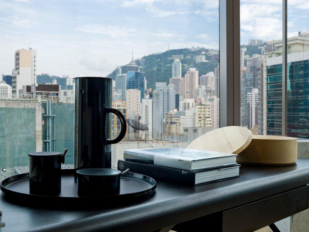 99 Bonham, Hong Kong Image 7