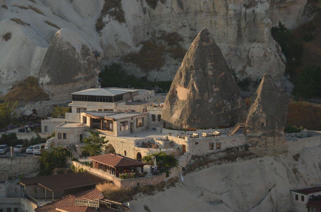 Panoramic Cave Hotel, Goreme Image 26