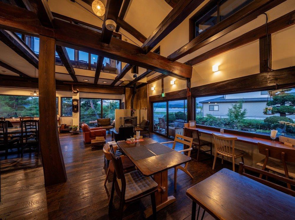 Guest House & Cafe Soy, Takayama Image 0