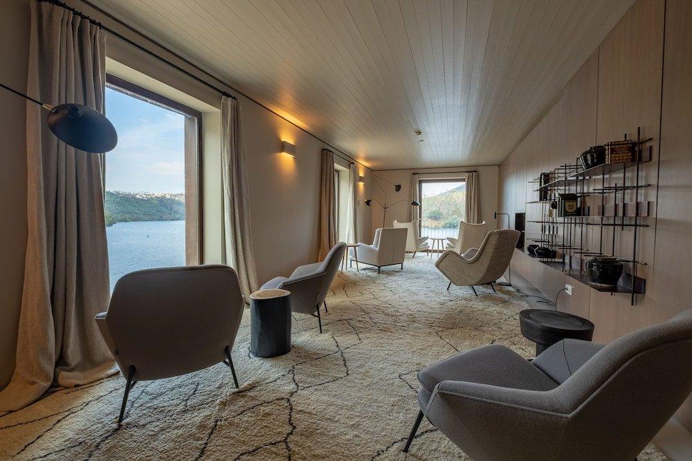 Douro41 Hotel & Spa, Castelo De Paiva Image 42