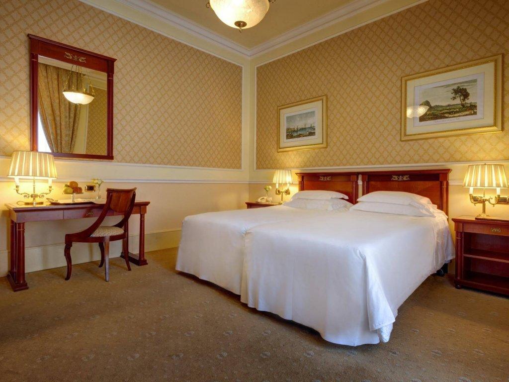 Grand Hotel Et Des Palmes, Palermo Image 5