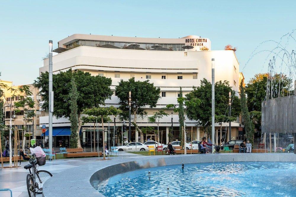 Cinema - An Atlas Boutique Hotel, Tel Aviv Image 1