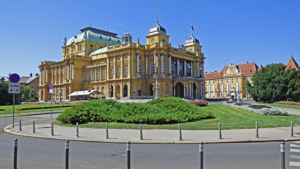 Manda Heritage Hotel, Zagreb Image 22