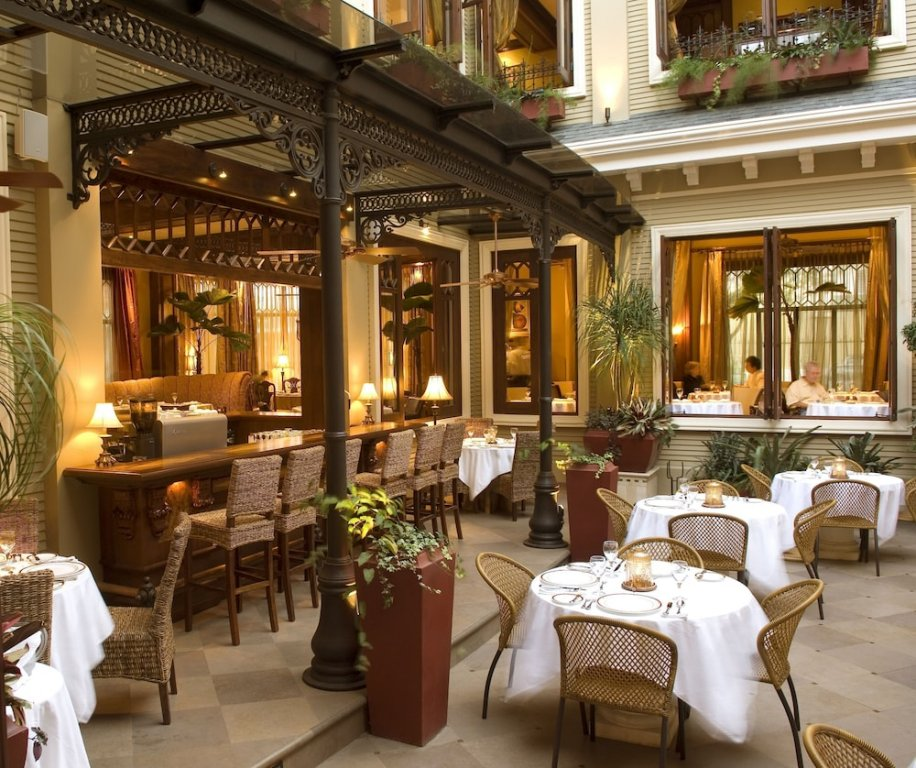 Hotel Grano De Oro, San Jose Image 18