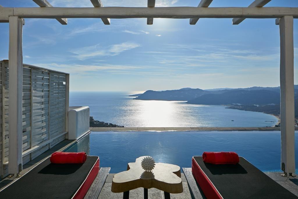 Myconian Avaton Resort - Design Hotels, Mykonos Image 28