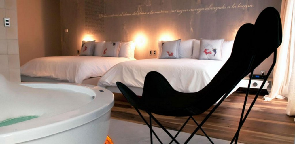 Be Playa Hotel, Playa Del Carmen Image 7