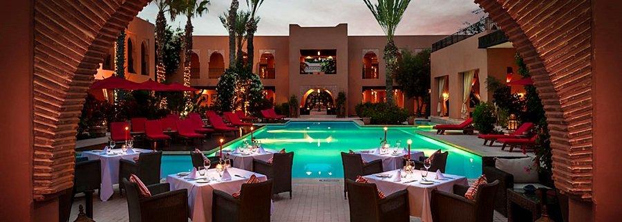 Tikida Golf Palace - Relais & Chateaux, Agadir Image 15
