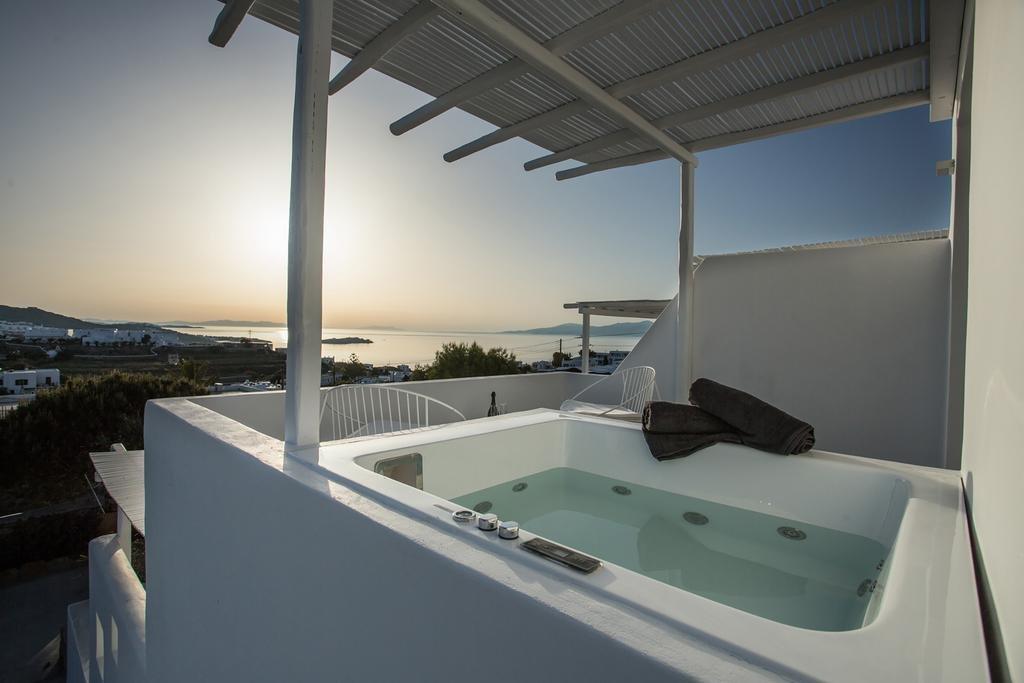 Ostraco Suites, Drafaki, Mykonos Image 20