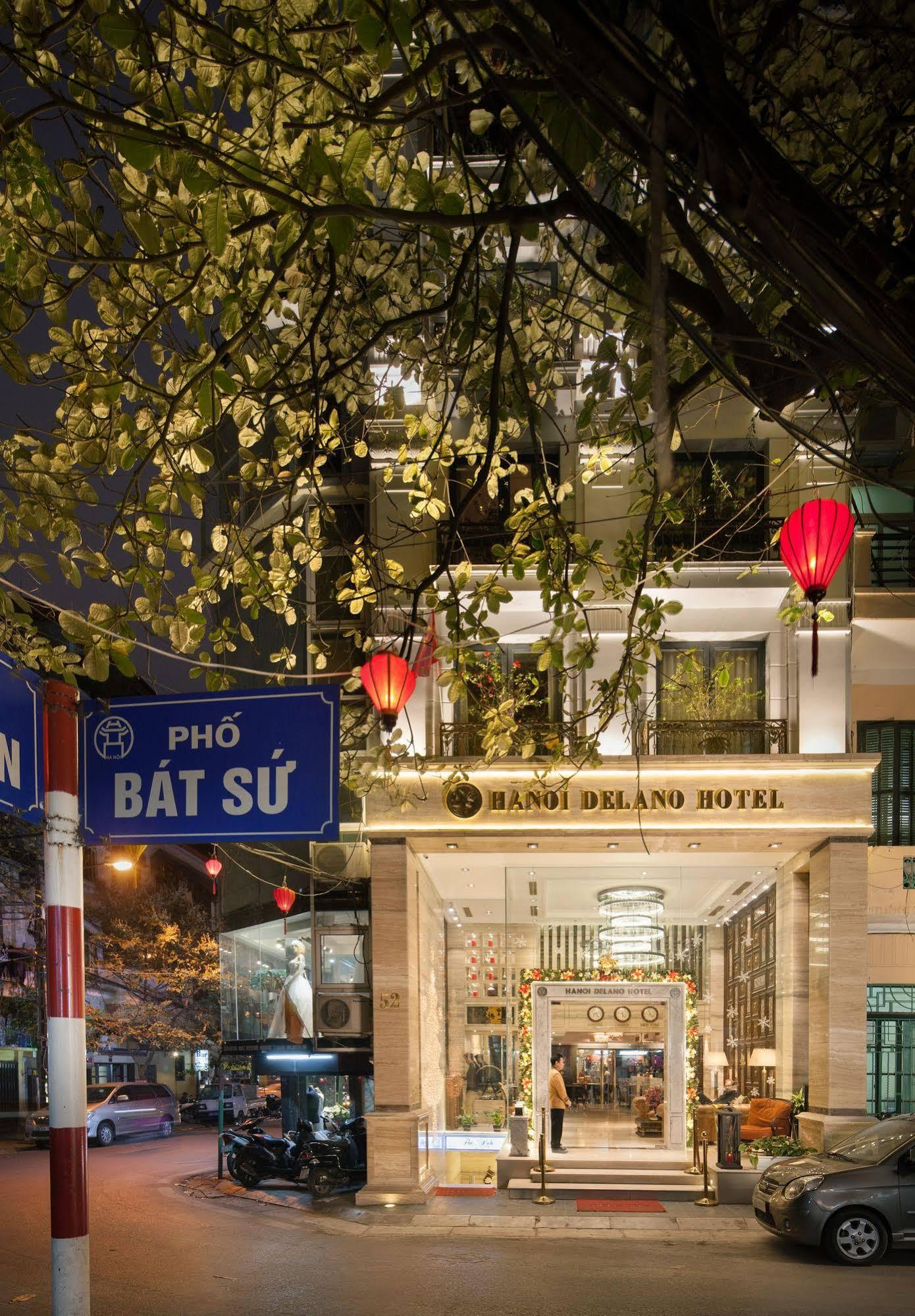 Hanoi Peridot Hotel Image 5