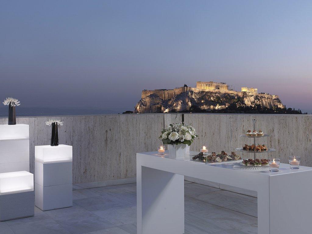 Njv Athens Plaza Hotel Image 7